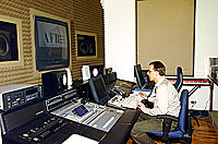 Audio Mix 2. Click on image for larger photo and description.