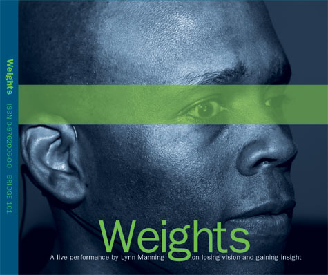 WEIGHTS CD Cover